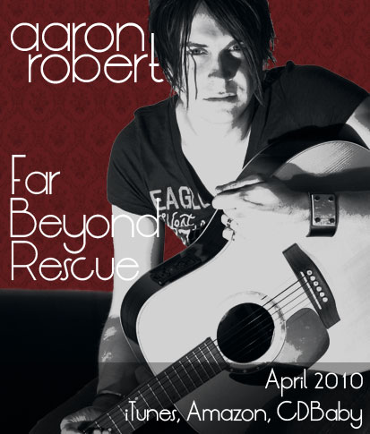 Far Beyond Rescue - On iTunes, Amazon and CDBaby